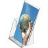 porta folhetos de parede|porta folhetos acrilico|porta folhetos a4|porta folhetos staples| |expositores para folhetos| expositor