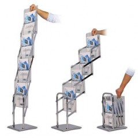 expositor de catálogos|fabrica expositores|expositores para flyers|expositor de folhetos|porta folhetos acrilico|expositores rev