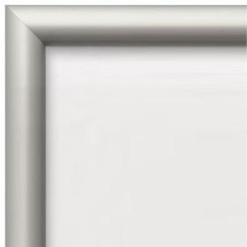quadro com moldura de aluminio|moldura click clack|poster em aluminio|Moldura aluminio |Quadros Clic-clack| quadro aluminio a4|M