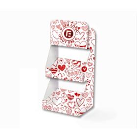 Expositor de Cartão EP02 Love