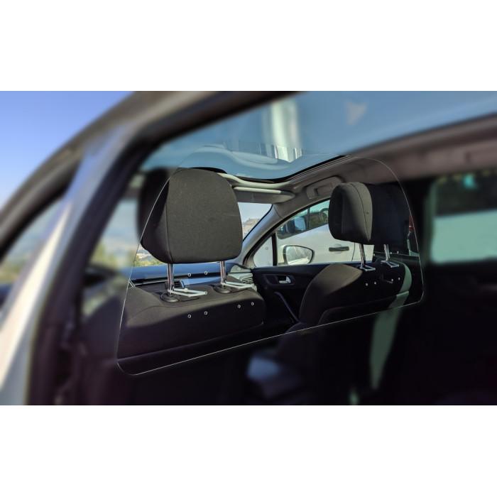 Protecção de Balcão em acrilico|janela de atendimento|painel covid