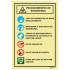 Procedimento de Segurança Pandemia