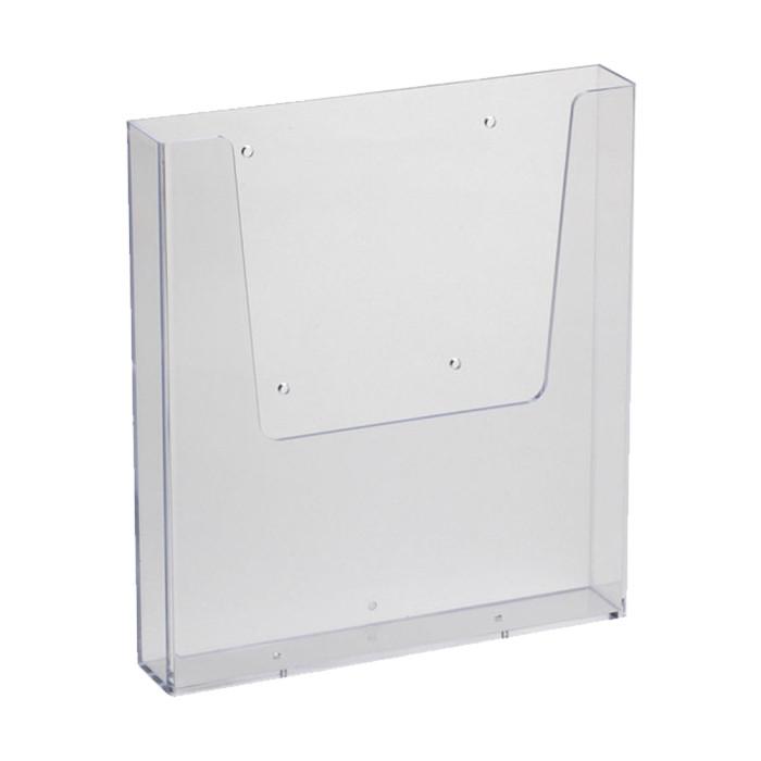 porta folhetos de parede|porta folhetos acrilico|porta folhetos a4|porta folhetos | porta folhetos cartão|expositores para folhe