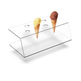 Suporte de gelados