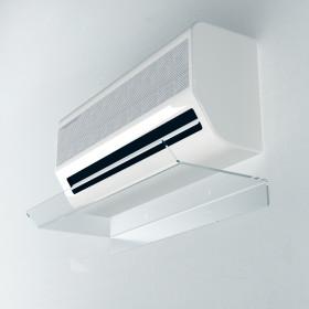 Defletor de ar condicionado de parede | Defletor de ar condicionado split | Distribuição de Ar Condicionado
