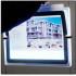 Bolsa LED A4 para imobiliária